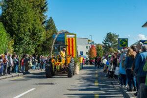 Verschoben auf 2021: Herbstfest 2020 @ Stäfa